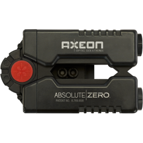 Axeon Absolute Zero (sold by private seller fulfilled by D&L)