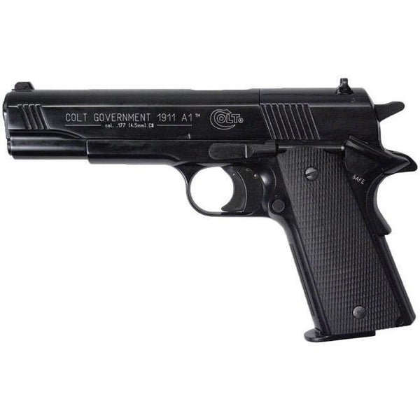 Government 1911 A1 Black .177 425FPS (sold by private seller fulfilled by D&L)