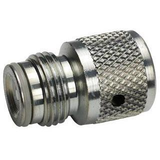 AirSource to paintball adapter (CA4TA) (sold by private seller fulfilled by D&L)
