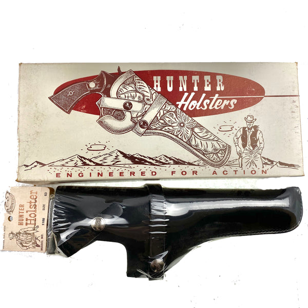 Hunter Holster 1100 size 63 (sold by private seller fulfilled by D&L)