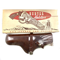 Hunter Holster 1100 size 63 LH (sold by private seller fulfilled by D&L)