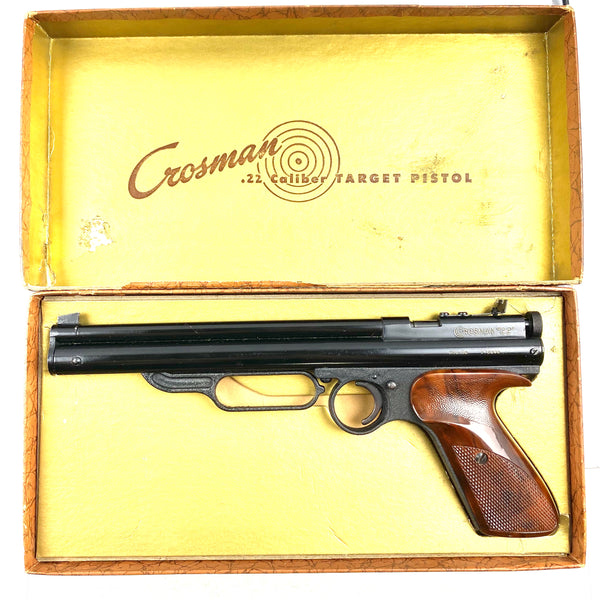 Crosman 106 .22 (183) (sold by private seller fulfilled by D&L)