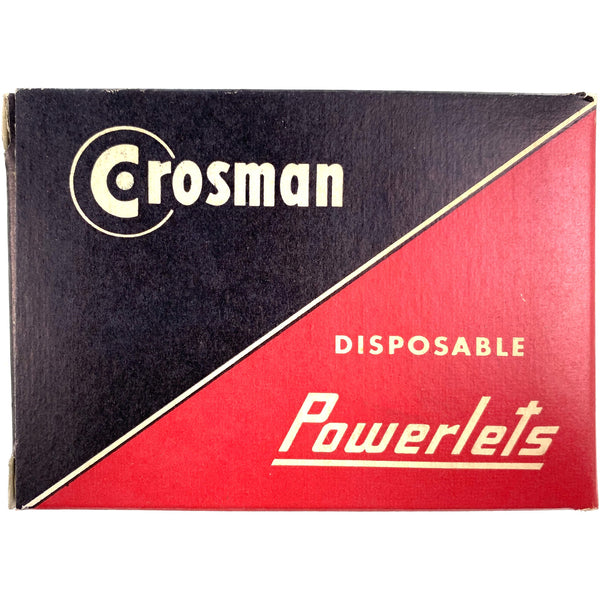 Crosman CO2 Powerlets (sold by private seller fulfilled by D&L)