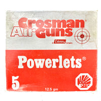Crosman Powerlets (sold by private seller fulfilled by D&L)