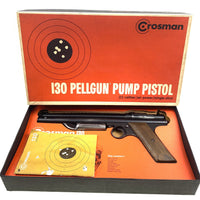 Crosman 130 .22 2nd Variant (294) (sold by private seller fulfilled by D&L)