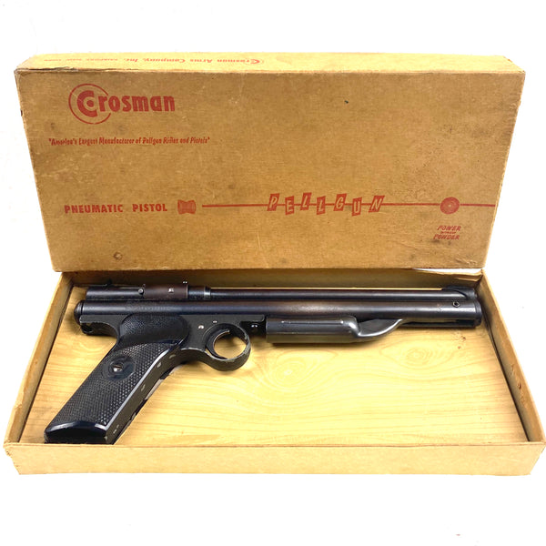 Crosman 130 .22 2nd Variant (318) (sold by private seller fulfilled by D&L)