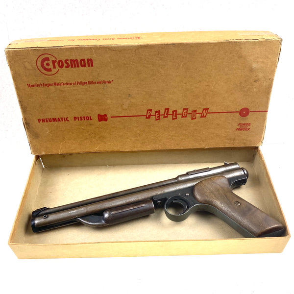 Crosman 130 .22 2nd Variant (188) (sold by private seller fulfilled by D&L)