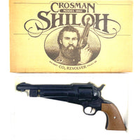 Crosman 1861 Shiloh .177 (347) (sold by private seller fulfilled by D&L)