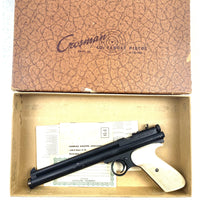 Crosman 112 .22 (328) (sold by private seller fulfilled by D&L)