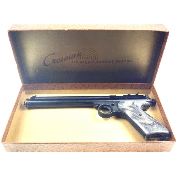 Crosman 115 .177 (162) (sold by private seller fulfilled by D&L)