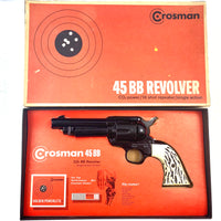 Crosman Hahn 45 BB (293) (sold by private seller fulfilled by D&L)
