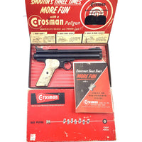 Crosman 157 .177 (151) (sold by private seller fulfilled by D&L)