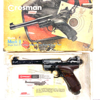 Crosman MK II .177 (sold by private seller fulfilled by D&L)