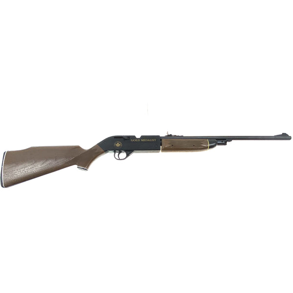 Crosman 66 Powermaster Gold medalist .177/BB (87)(sold by private seller fulfilled by D&L)