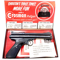 Crosman 150 2nd variant (166) (sold by private seller fulfilled by D&L)