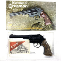 Crosman 38T .22 (319) (sold by private seller fulfilled by D&L)