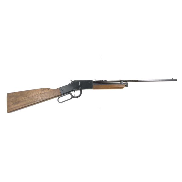 Crosman Hahn Super Repeater BB (237) (sold by private seller fulfilled by D&L)
