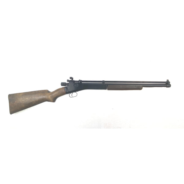 Crosman 100 Clickless .177 (124) (sold by private seller fulfilled by D&L)