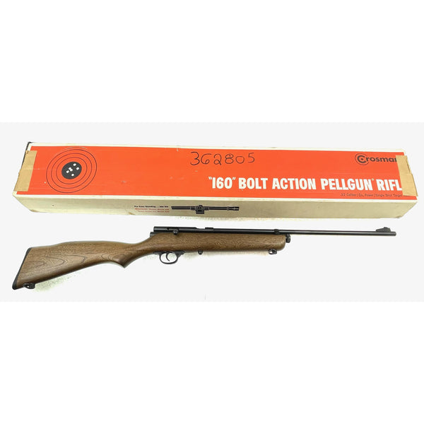 Crosman 160 .22 Military version(346) (sold by private seller fulfilled by D&L)