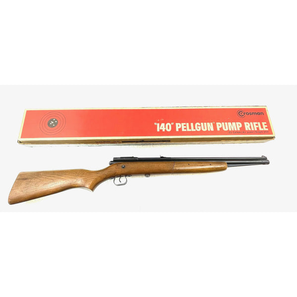 Crosman 140 .22 (108) (sold by private seller fulfilled by D&L)