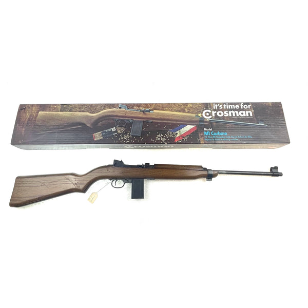 Crosman M1 Carbine BB (110) (sold by private seller fulfilled by D&L)
