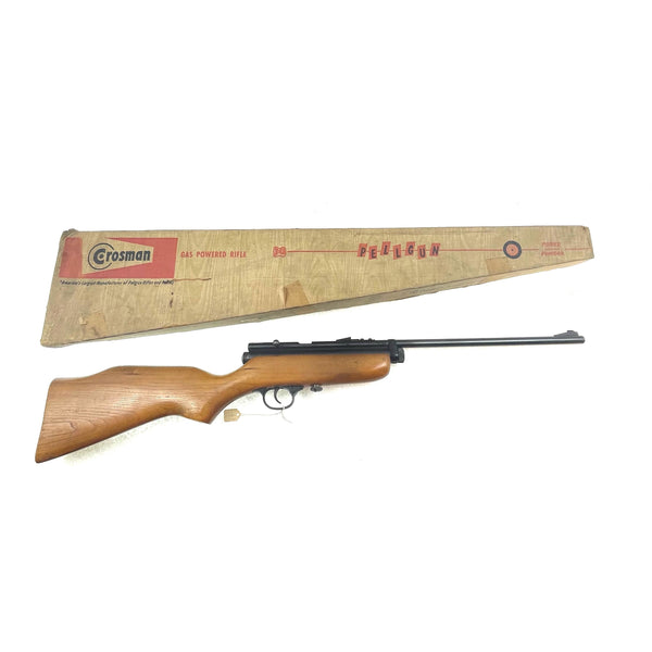 Crosman180 .22 (238) (sold by private seller fulfilled by D&L)