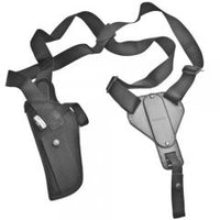 Uncle Mikes Vertical Sidekick Holster (8303-2)(sold by private seller fulfilled by D&L)