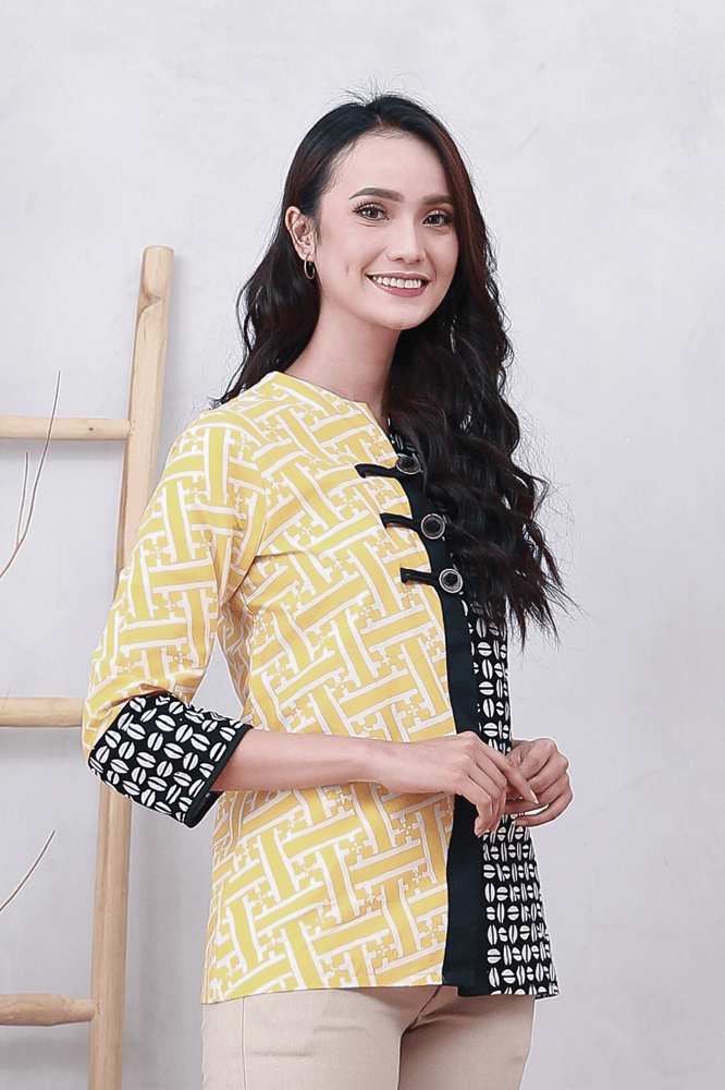 Load image into Gallery viewer, Mixmatch Garut T0065
