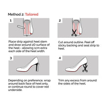 Load image into Gallery viewer, Heel Protectors for Louboutin Shoes