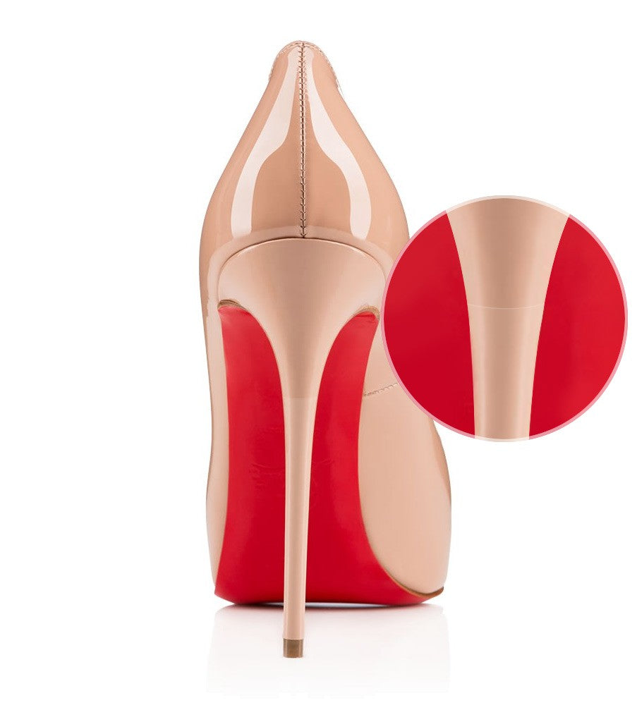 Heel Protectors for Louboutin Shoes