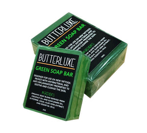 Butterluxe Soap [single bar 35g] - 7th Circle Store