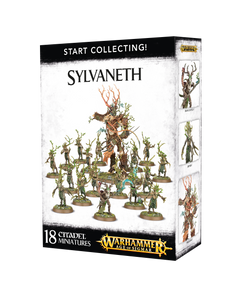 Start Collecting! Sylvaneth - 7th Circle Store -  - 7th Circle Store