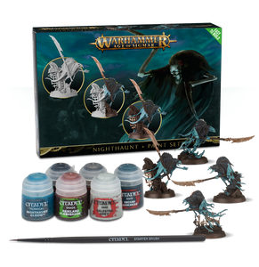 Nighthaunt Paint Set - 7th Circle Store -  - 7th Circle Store