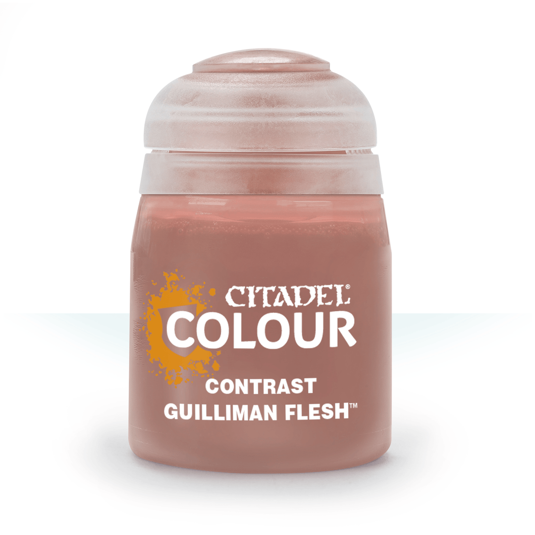 Contast: Guilliman Flesh 18ml - 7th Circle Store -  - 7th Circle Store