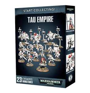 Start Collecting! Tau Empire - 7th Circle Store -  - 7th Circle Store