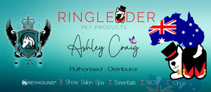RINGLEADER PET PRODUCTS