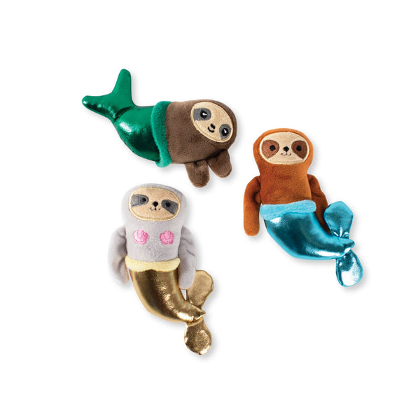 PetShop Mersloth Small Toy Set
