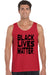Men's Tank Top Black Lives Matter