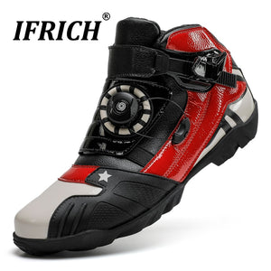 Spring Autumn Cycling Shoes for Man Women Athletics Bike Racing Sport Shoes Men's MTB Bicycle Boots Pro Bicycle Shoes Couples