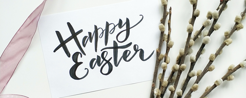 Happy Easter | Bamboo Green Store