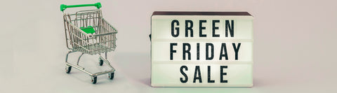 Green Friday Sale | Bamboo Green Store