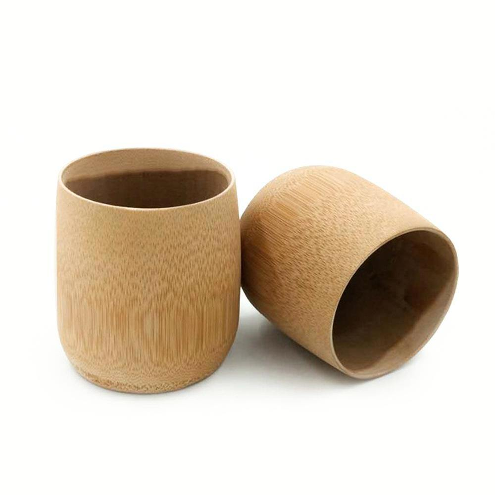 Bicchiere in Bamboo - Bamboo Green Store