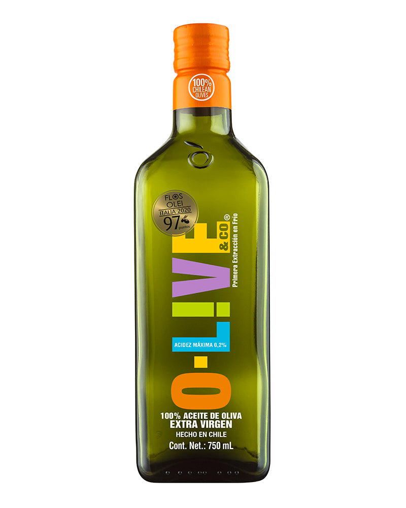 O-Live & Co. Medalla de Oro 750ml