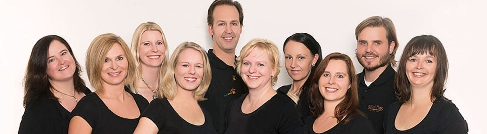 das Venter Tours Team