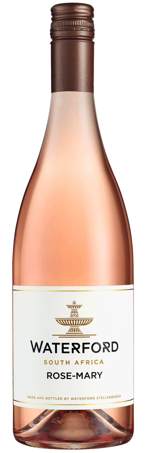 Weinflasche Waterford Rose-Mary 2019
