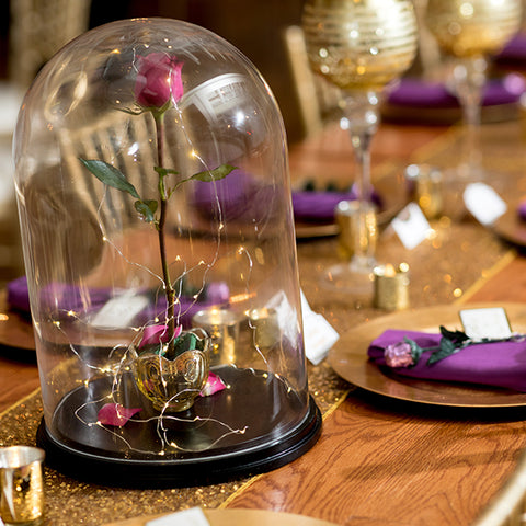 Coutney's Tablescape