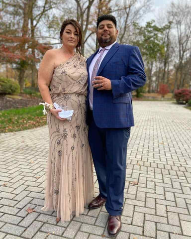 Wedding guest attire for cocktail dress code