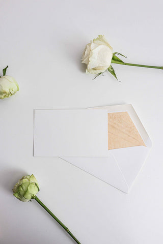 A gift card is a must for good wedding guest etiquette