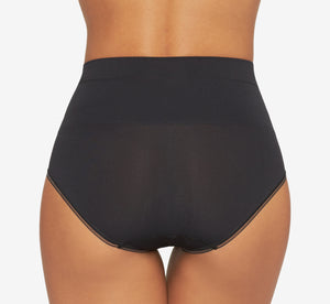 Ultra Light Seamless Brief In Black