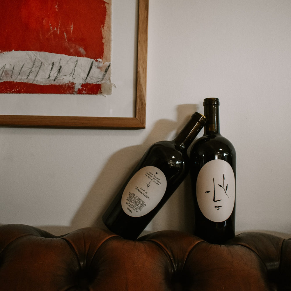 2019 Project Cabernet | Penley Estate